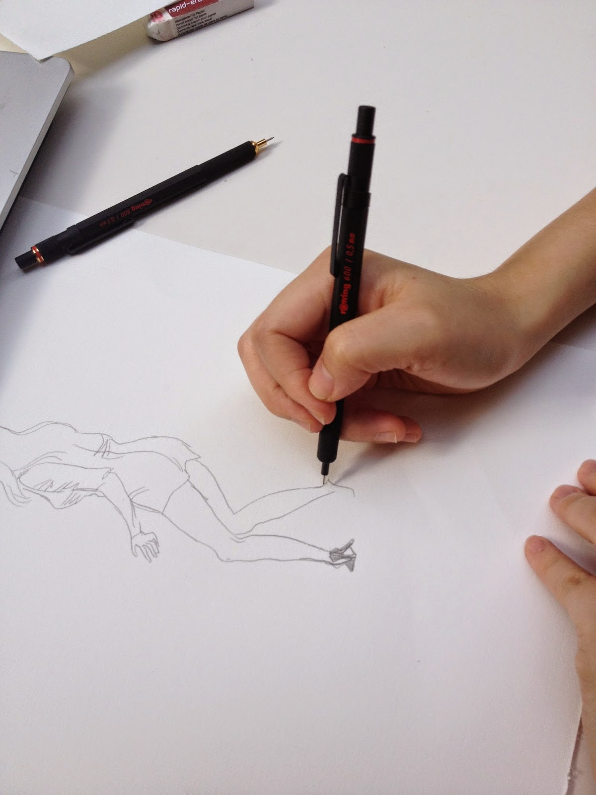 Kylie chan illustration essay
