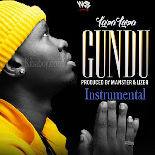 Lava Lava - Gundu (BEAT) Instrumental | Download Mp3