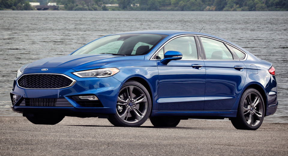 2017 ford fusion sport unleashes performance at the push of a button. Black Bedroom Furniture Sets. Home Design Ideas