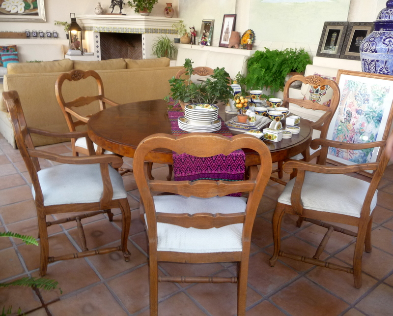 ... Quantity Of Exquisite Furniture Made In Mexico City. The Finest Of The  Fine. Photos Below Are Just Some Of The Items Of Furniture, Art And Bronzes.