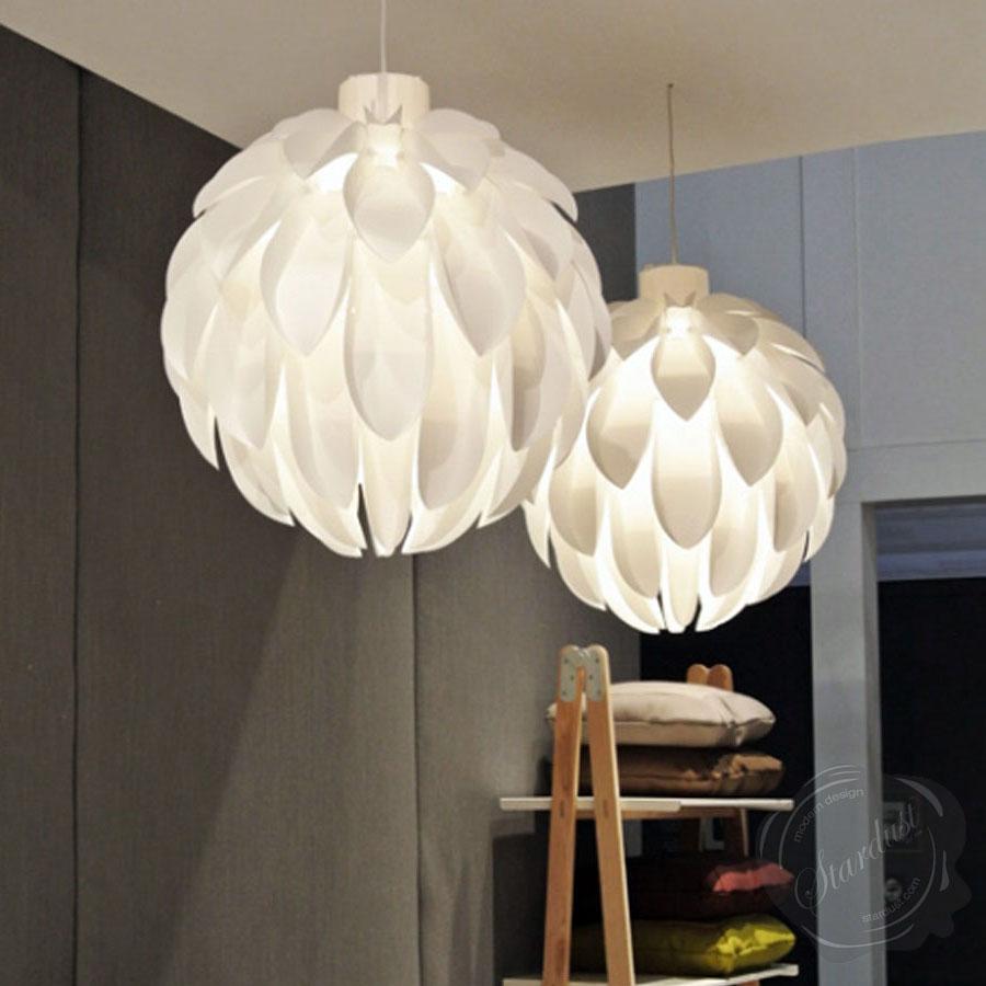 Norm Twelve: 20 or 24-inch diameter round pendant light ...