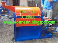 mesin perajang pelepah atau dahan sawit pemotong pelepah atau dahan sawit penggiling pencacah pelepah atau dahan sawit