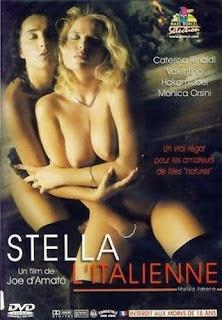 Stella  l'italienne