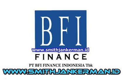 Lowongan Kerja PT. BFI Finance Indonesia Cabang Pekanbaru,Pelalawan,Air Molek dan Dumai Februari 2018