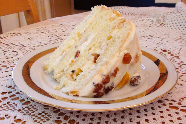 Make Hungarian Coffee Cake