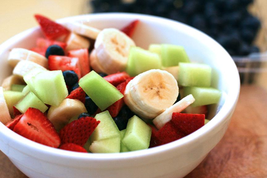 Image result for sarapan Buah-buahan