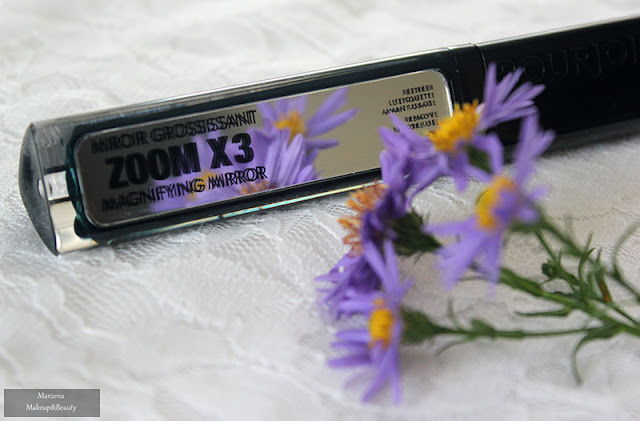 Bourjois - Volume reveal mascara