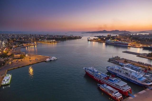 Ποιες περιοχές του Πειραιά κήρυξε ως αρχαιολογικούς χώρους το ΚΑΣ