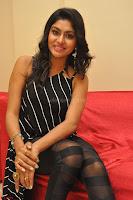Akshida in Black Tank Top at Kalamandir Foundation 7th anniversary Celebrations ~  Actress Galleries 096.JPG