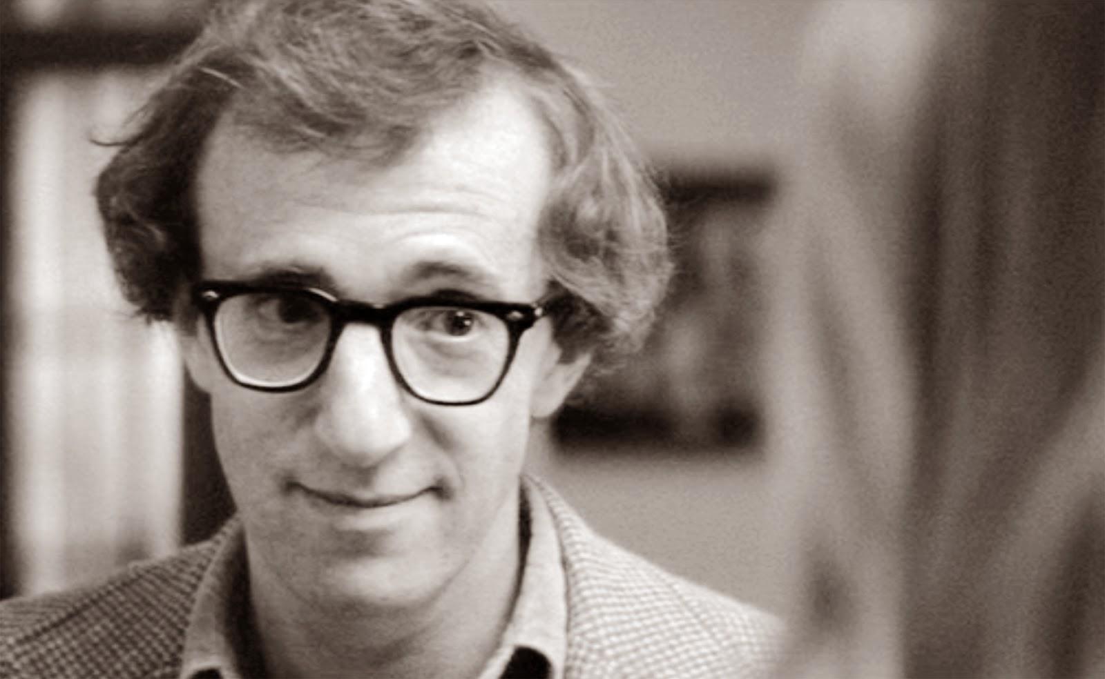 Uma História Típica De Woody Allen: Escritor Frustrado Perde A Mulher. No  Caso, Ele Perde A Sua Para Outra Mulher E Acaba Se Apaixonando Por Uma  Menina De ... Part 63