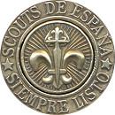 Escudo Scout España