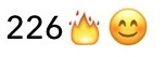 fire snapstreak