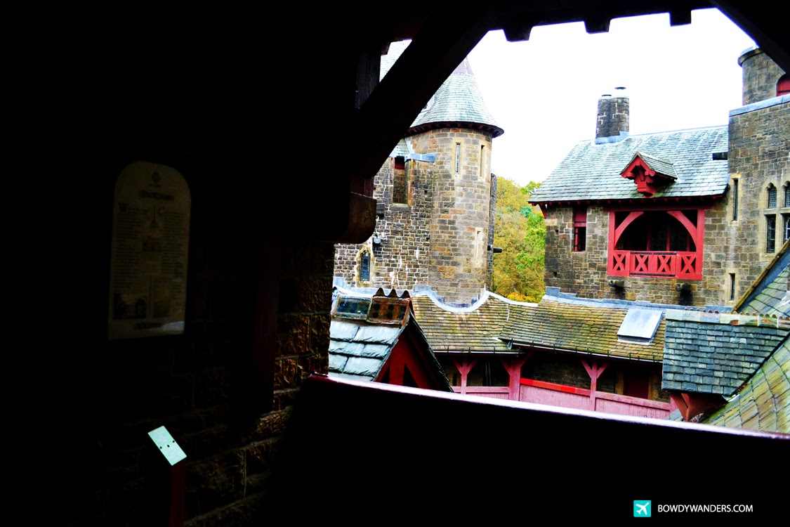 Castell Coch in Wales: A Real Life Fairy Tale Castle You Need To See