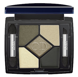 Dior Fall Look Golden Jungle