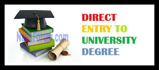 JAMB Direct Entry 2018 Registration Form is Out