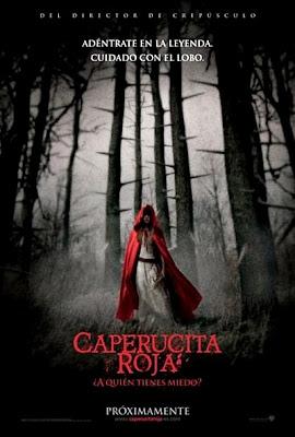 La Chica de la Capucha Roja – DVDRIP LATINO