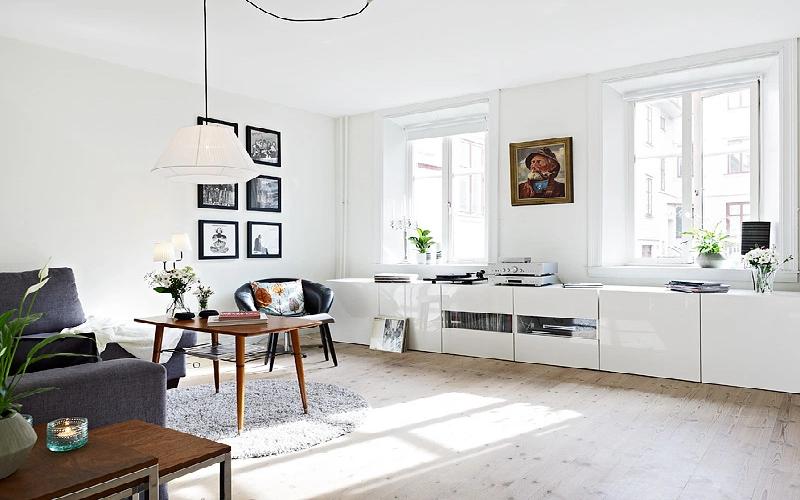 Gallart grupo el blog suelos y puertas de madera en for Paredes grises y puertas blancas
