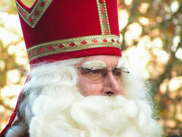 St Nicolas in Holland