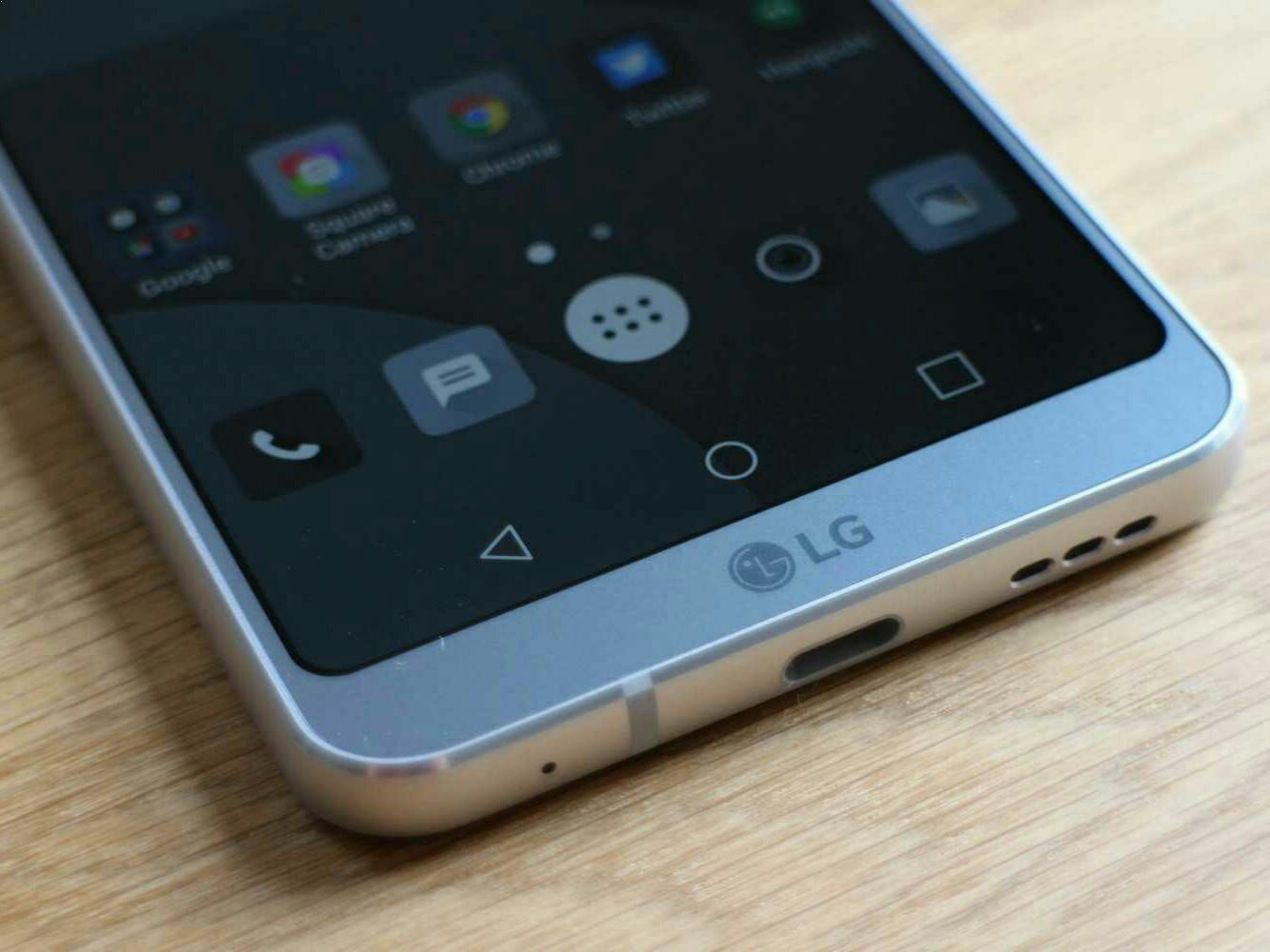 Spesifikasi LG G6