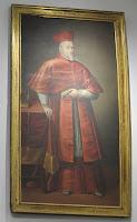Cardenal de Lerma, más vale un capelo que una soga