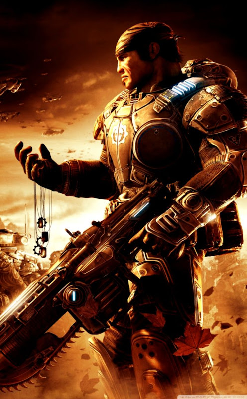 Gears Of War 3 Battle Wallpapers Wallpapers Quality