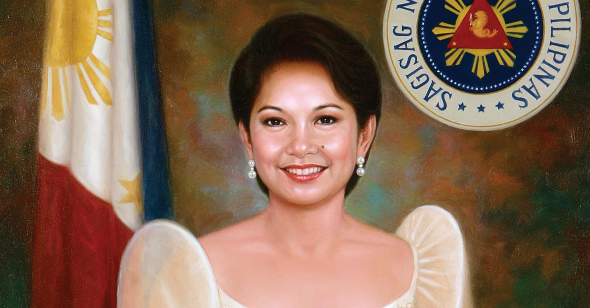 talambuhay ni dating pangulong gloria macapagal arroyo Gloria macapagal arroyo incoming president duterte at dating pangulong arroyo gloria arroyo harapharapang pinahiya si noynoy aquino sa mga.
