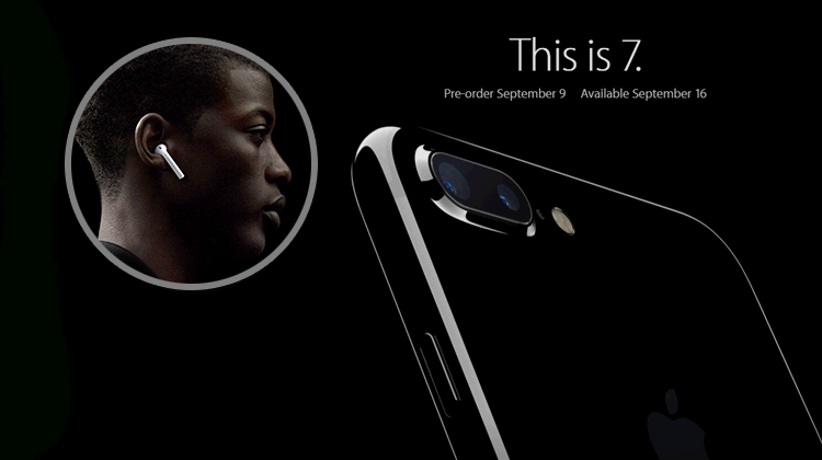 iPhone7 apple special event september 2016