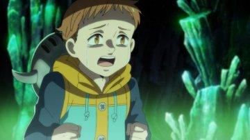 Nanatsu no Taizai: Kamigami no Gekirin Episode 7 Subtitle Indonesia