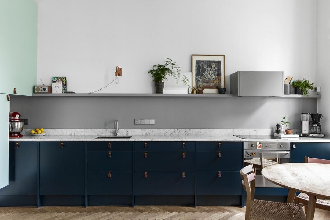 d couvrir l 39 endroit du d cor inspiration et id es pour choisir sa cuisine. Black Bedroom Furniture Sets. Home Design Ideas