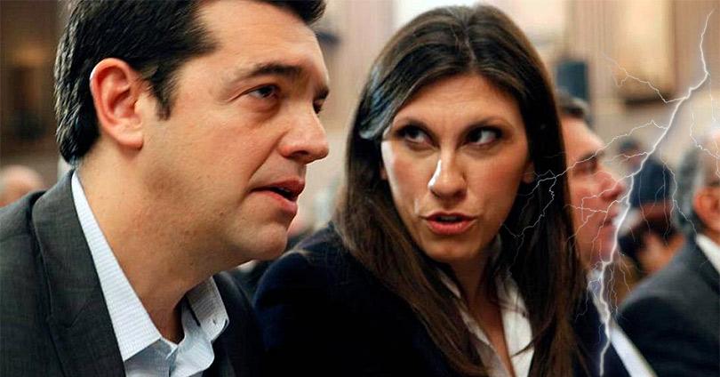 Η Κωνσταντοπούλου Προσκαλεί τον Τσίπρα σε Debate