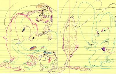 DoodleMysteryPack