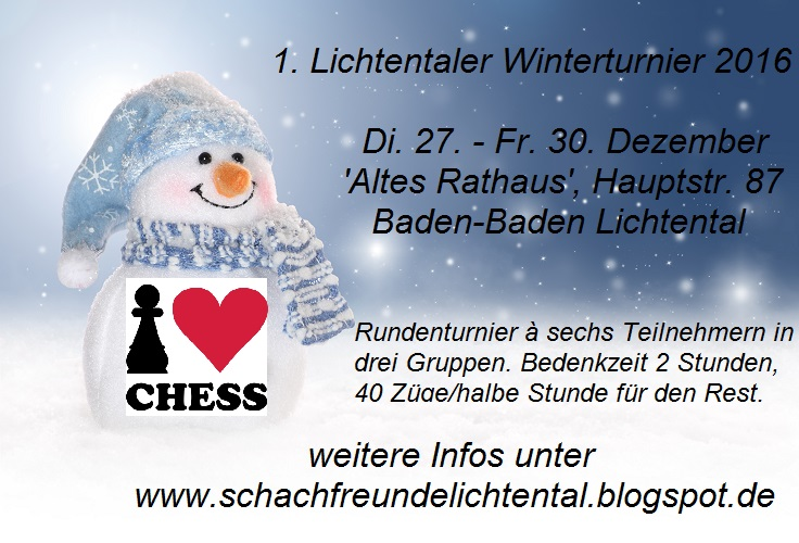 Der Winter-Event