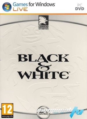Black & White Complete Collection PC Full Español