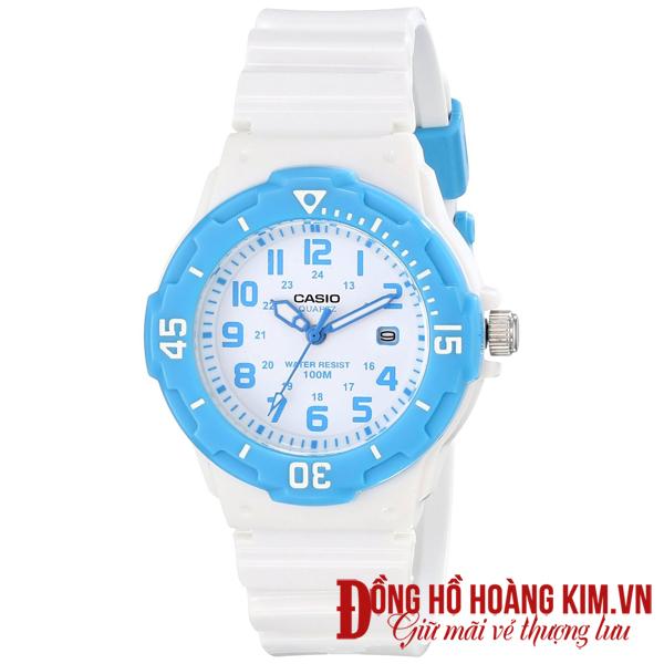 mua đồng hồ nữ dáng thể thao