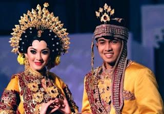 Pernikahan Adat Bugis