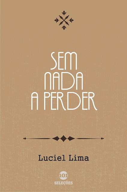 Sem nada a perder - Luciel Lima