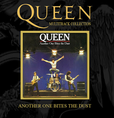 Queen - Multitrack Another One Bites The Dust