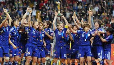 Piala Dunia Wanita FIFA - berbagaireviews.com