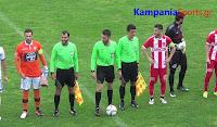 kampaniakos-kavala 0-1