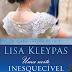 Lançamento: Uma Noite Inesquecível de Lisa Kleypas