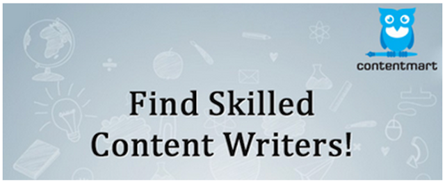 How to Find Awesome Content Writers