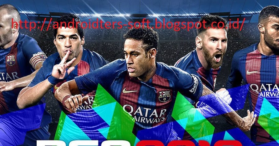 Download PES 2012 Update Pemain 2018 APK + OBB DATA Latest ...