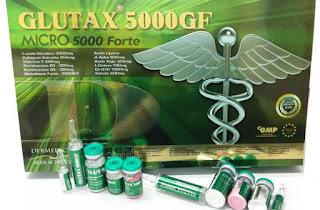 Glutax 5000GF Micro 5000 Forte