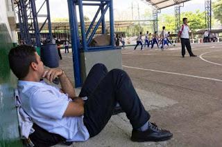 En el país faltan profesores de inglés, matemáticas y ciencias