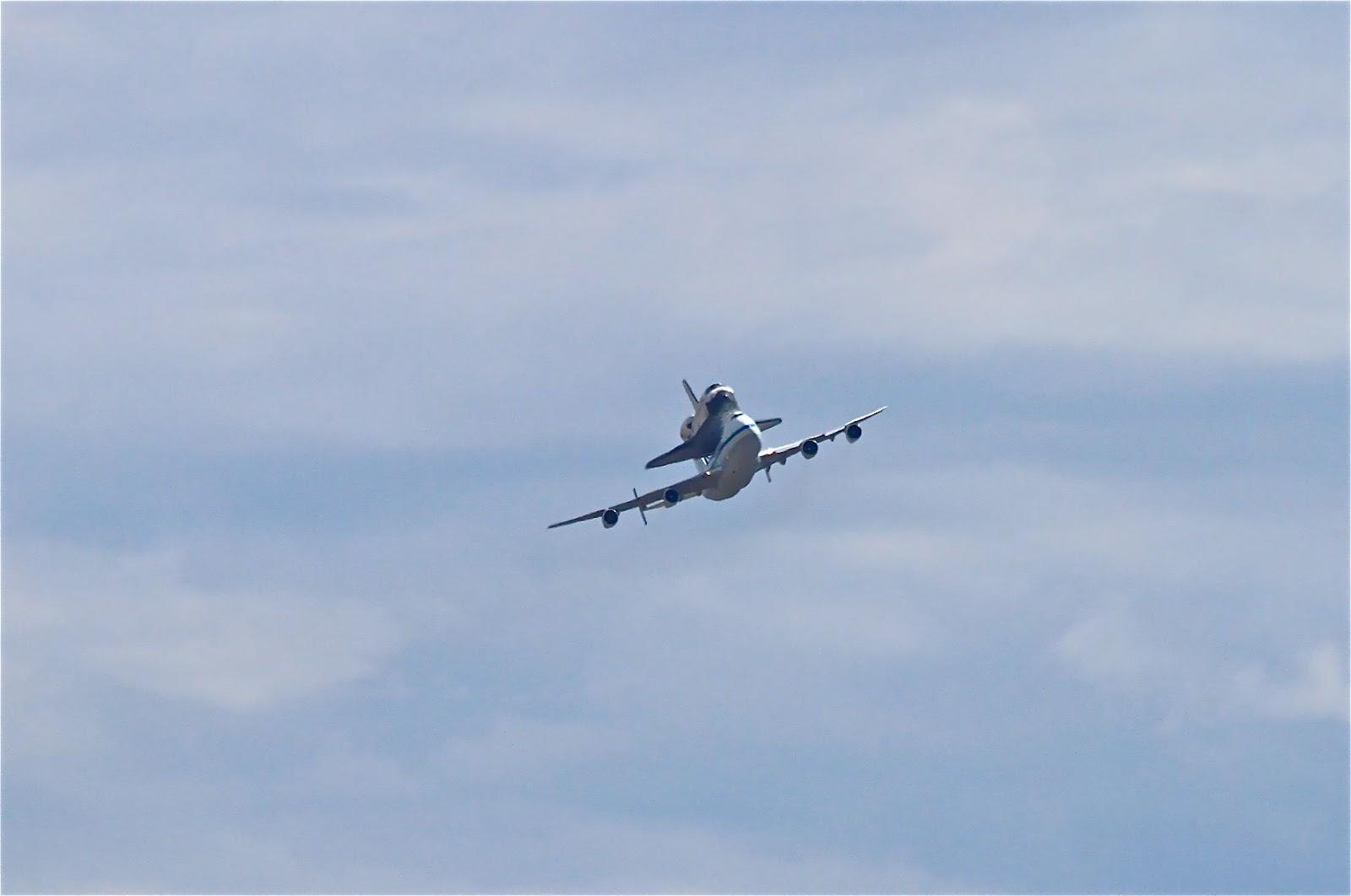 last flight of space shuttle endeavour - photo #42
