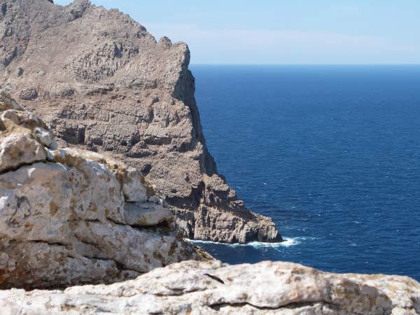 Aussichtspunkt Mallorca: Cap Formentor