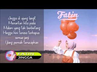 Jingga - Fatin