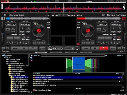 VIRTUAL DJ PRO 7 FULL