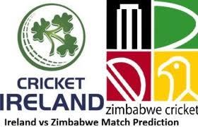 Zimbabwe tour of Ireland 2019 Schedule, Squads    Ire vs Zim 2019 Team Captain and Players ESPNcricinfo, Cricbuzz, Wikipedia, Ireland vs Zimbabwe International Matches Time Table.