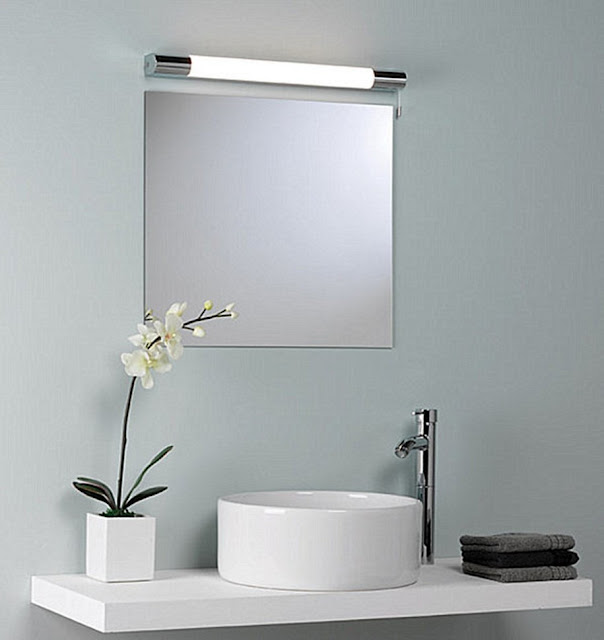 Bathroom Mirror Lights with Marvelous Settings 7